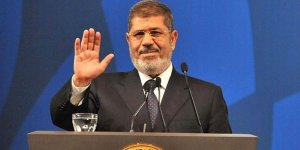 Muhammed Mursi şehadete yürüdü