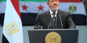 Mücadele ile geçen bir ömür:Muhammed Mursi