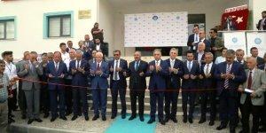 Özdemir ve Zorlu'dan Başkan'a ziyaret