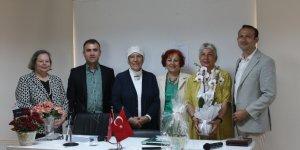 Türk mutfağı demek Nevin Halıcı demektir