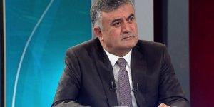 Adil Gür: AK Parti Dimyat'a giderken evdeki bulgurdan da oldu