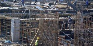 Önlem alınmazsa inşaat sektörü çıkmaza girer