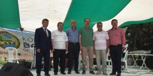 Başkanlar, İstanbul'da Şenlikte bir araya geldi