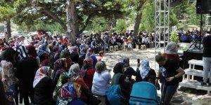 Beyşehir'de Eğirler Köyü Kaynaşma Günü etkinliği