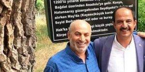 Körpe Seyyid Kayasu'da anılacak