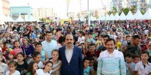 Konya Çocuk Film Festivali on binlerce çocuğu ağırlıyor