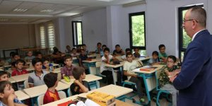 Başkan Kavuş'tan geleceğe yatırım