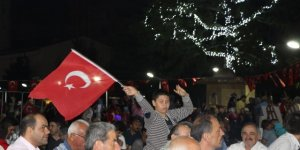 Başkan Tutal'dan 15 Temmuz gecesine davet
