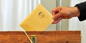 Başkent kulislerinde 2020'de erken seçim konuşuluyor