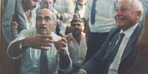 Milli Görüş'ün çınarlarından Süleyman Arif Emre vefat etti
