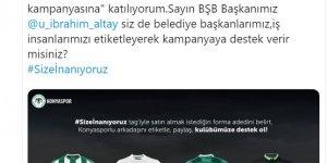 Konyaspor'da forma kampanyası başladı