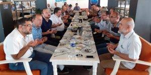 Konya İHL 89 mezunları buluştu
