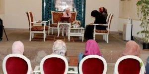 Kur'an-ı Kerim'i Güzel Okuma  Yarışmasına yoğun ilgi vardı