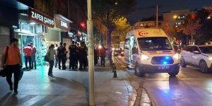 Konya'daiki grup arasında kavga: 3 yaralı
