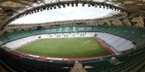 Konya Büyükşehir Belediye Stadyumu 3. sırada