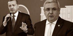 Metiner: AK Partililerin oyunu bize sökmez!
