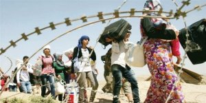 Suriyeliler sınır dışı ediliyor!