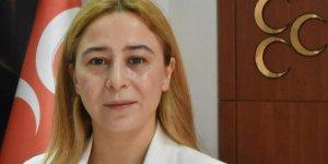 MHP'li Esin Kara, çiftçinin elektrik borçları için kolaylık istedi