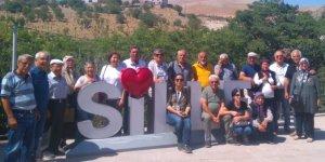 Akşehir Öğretmen Okulu mezunları buluştu
