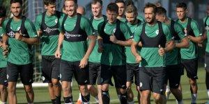Konyaspor yarın  top başı yapacak