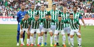 Konyaspor'un harcama limiti 83 milyon