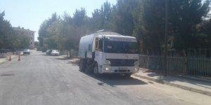 Seydişehir'de okullar  eğitime hazırlandı