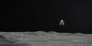 Hindistan kayıp Ay modülünü buldu