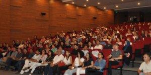 Nesibe Aydın'da bilgilendirme semineri