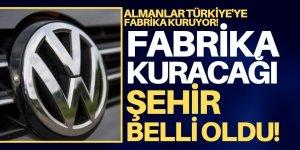 Volkswagen Türkiye'nin adresi belli oldu!
