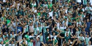 Taraftar İzmir'e  çıkarma yapacak