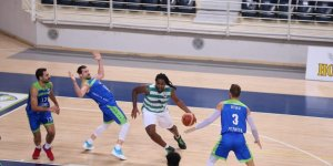 Konyaspor Basketbol'dan organizasyona tepki