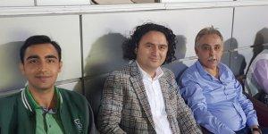 Yargıdan Konyaspor'a destek