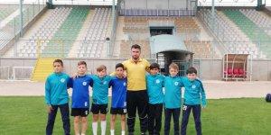 Konyaspor'a, Selçuklu Belediyespor'dan 7 Oyuncuyu