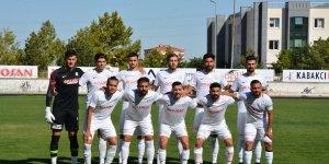 1922 Konyaspor penaltılarda kaybetti