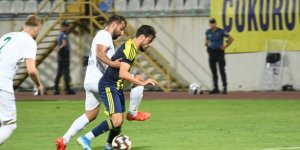 TFF 2. Lig: Tarsus İdman Yurdu: 2 - 1922 Konyaspor: 1