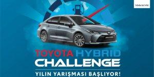Toyota Otoje'nden hibrit yakıt atağı