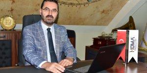 Hüma Okullarından Barış  Pınarı Harekatına destek