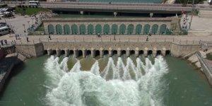 DSİ'den Beyşehir Gölü'ne can suyu