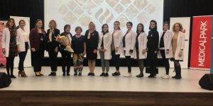 Medıcal Park Ordu Hastanesinden meme kanseri bilinçlendirme semineri