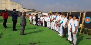Gelibolu'da Cumhuriyet Bayramı müsabakaları başladı