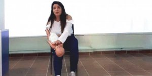 Hisarcık'ta İlk Yardım Kursu'na ilgi