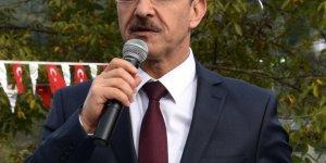 """Vali Yavuz: """"Fındıkta bilimsel usullere yönelmeliyiz"""""""