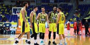 ING Basketbol Süper Ligi: Fenerbahçe Beko: 74 - Bahçeşehir Koleji: 60