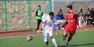 TFF 2. Lig: Elazığspor: 1 - Kahramanmaraşspor: 2