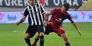 TFF 1. Lig: Altınordu: 0 - Altay: 3