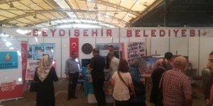 Seydişehir Belediyesi İzmir  Konya Tanıtım günlerinde