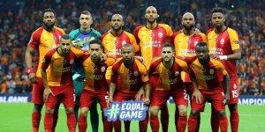 Galatasaray'ın Avrupa'da galibiyet hasreti 10 maça çıktı