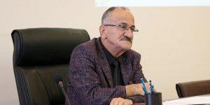 Beyşehir'de 2020 bütçesi belirlendi