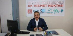 Seydişehir'den 50 bin  TL'lik hibe desteği