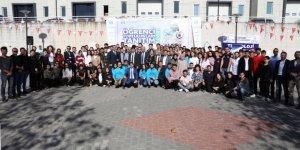 SUBÜ Öğrenci Topluluklarından fuar
